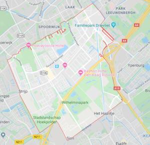 Slotenmaker Rijswijk
